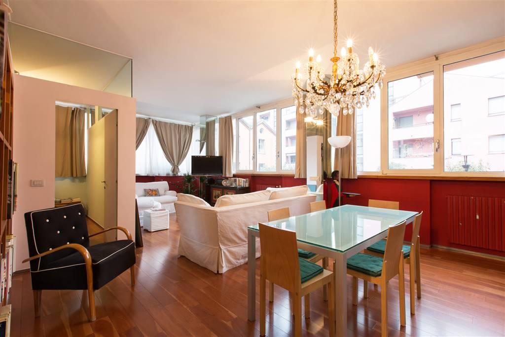 Appartamento in Vendita a Milano: 3 locali, 90 mq - Foto 3