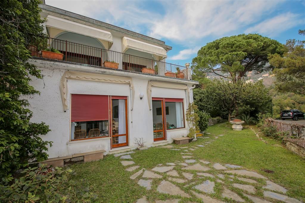 Villa in Vendita a Zoagli: 5 locali, 267 mq - Foto 3