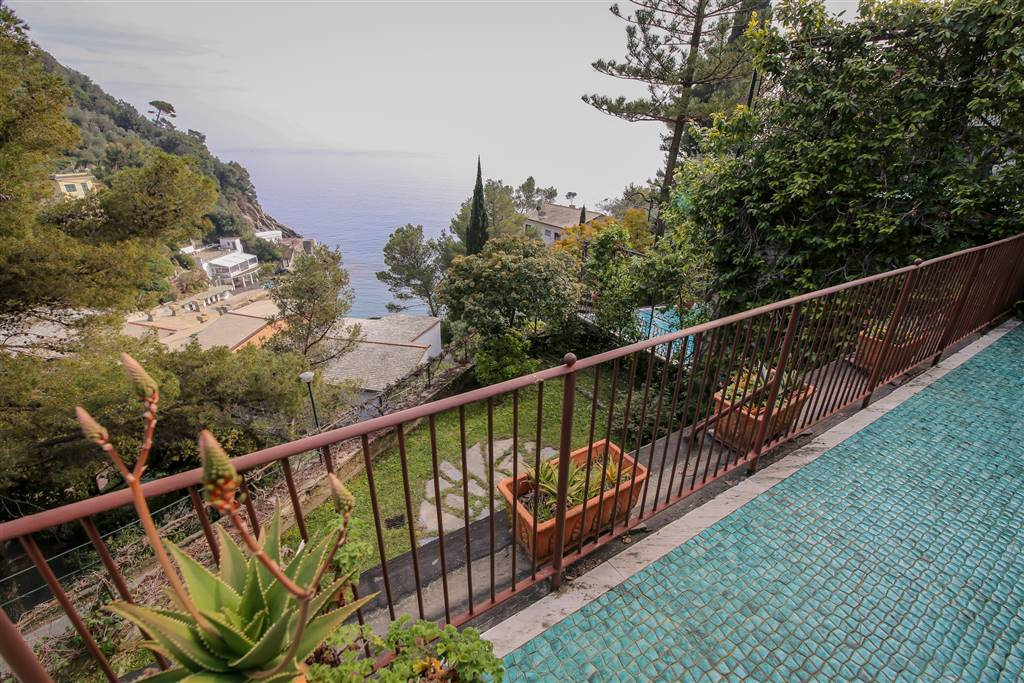 Villa in Vendita a Zoagli: 5 locali, 267 mq