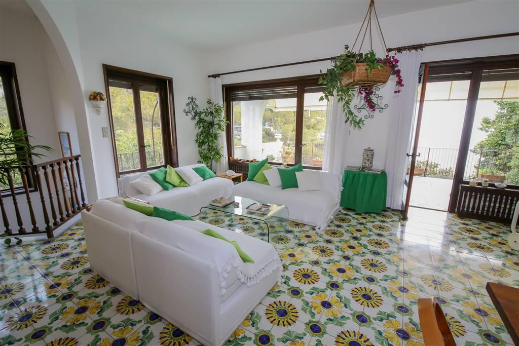Villa in Vendita a Zoagli: 5 locali, 267 mq - Foto 8