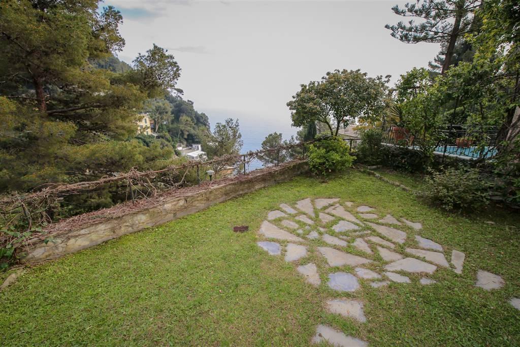 Villa in Vendita a Zoagli: 5 locali, 267 mq - Foto 4