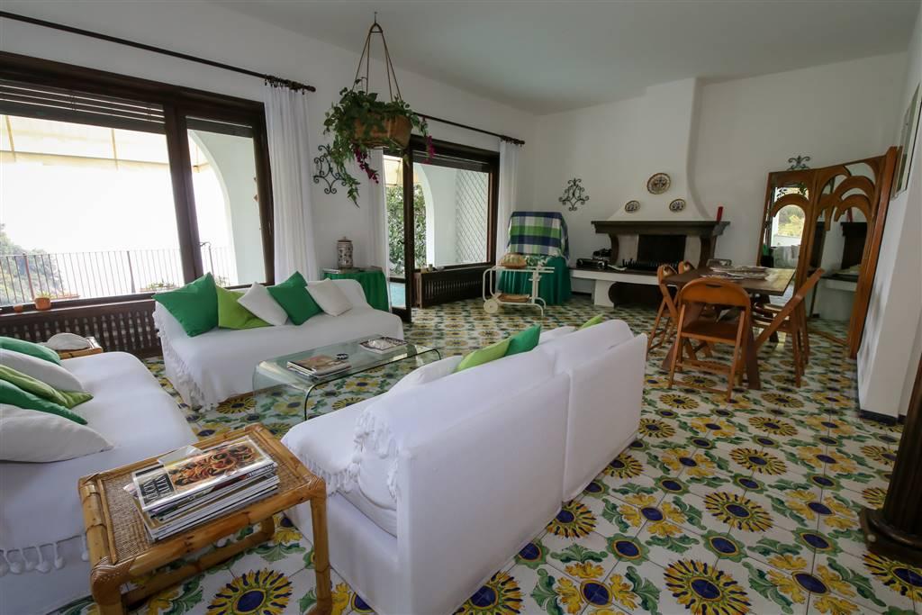 Villa in Vendita a Zoagli: 5 locali, 267 mq - Foto 7