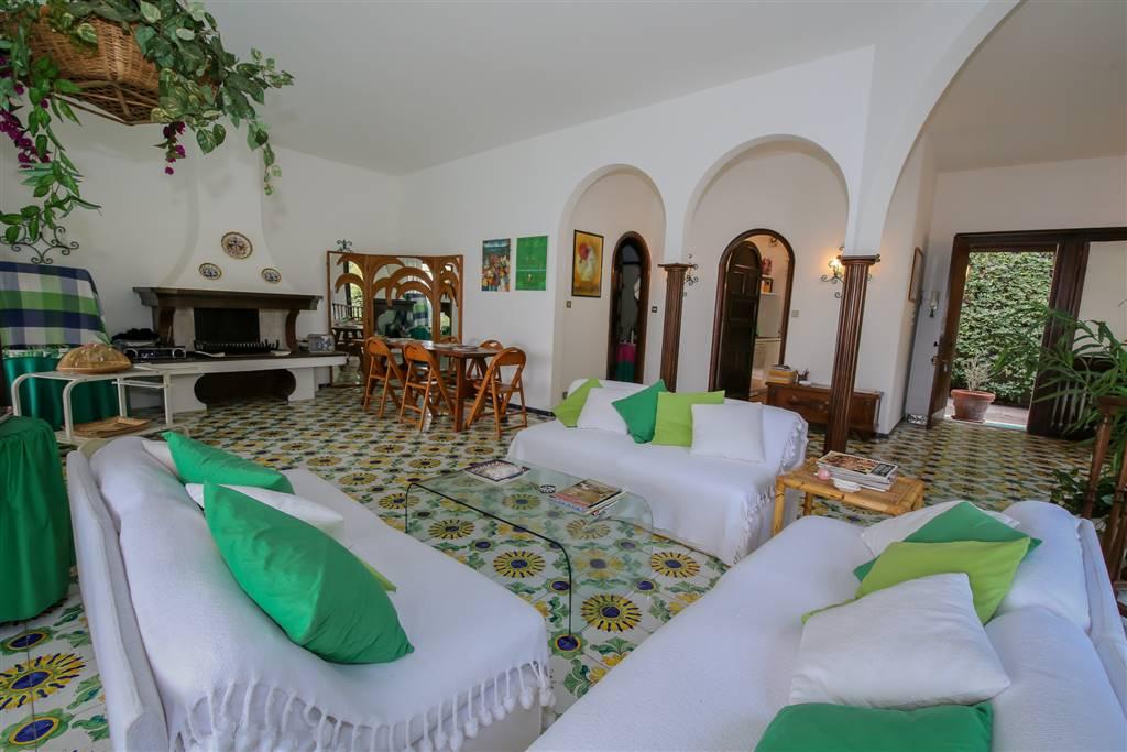 Villa in Vendita a Zoagli: 5 locali, 267 mq - Foto 9