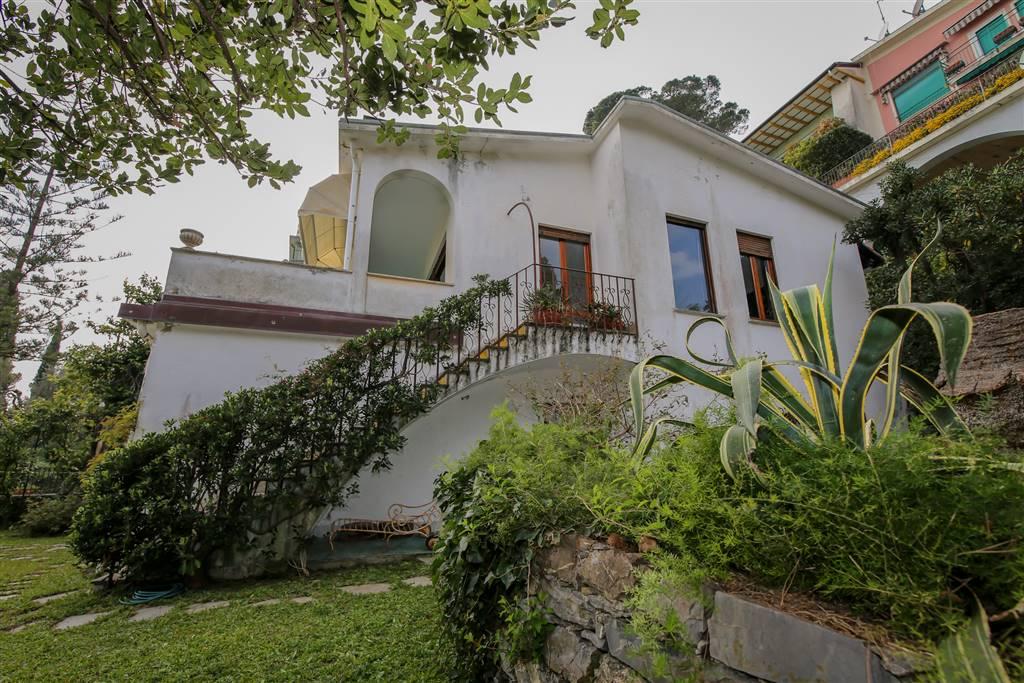 Villa in Vendita a Zoagli: 5 locali, 267 mq - Foto 2