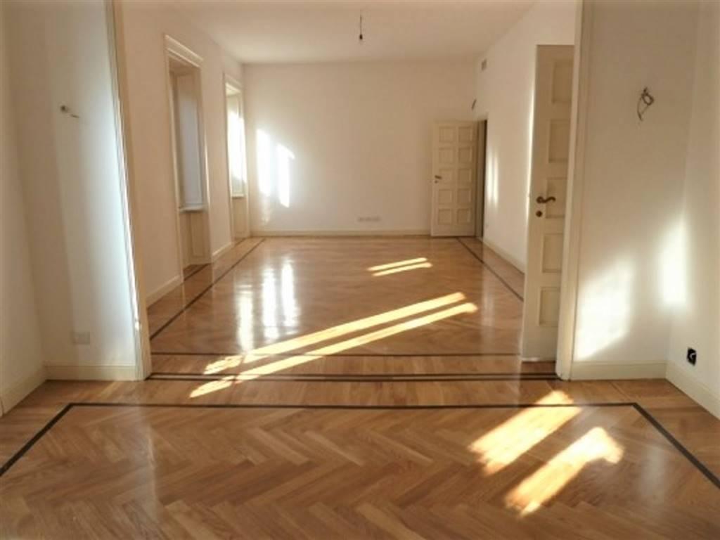 Appartamento in Affitto a Milano 01 Centro storico (Cerchia dei Navigli):  5 locali, 320 mq  - Foto 1