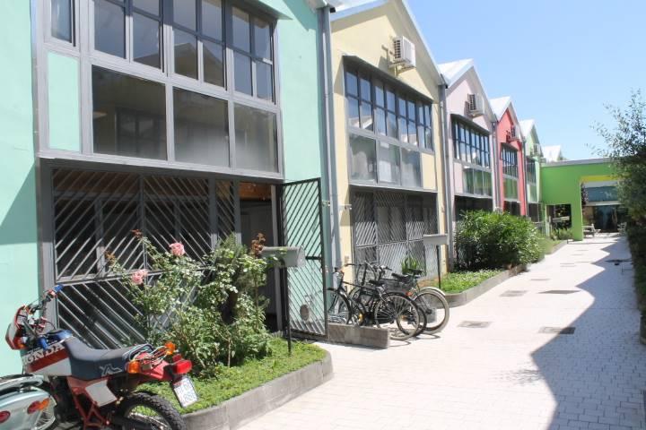 Laboratorio in Vendita a Milano:  2 locali, 90 mq  - Foto 1