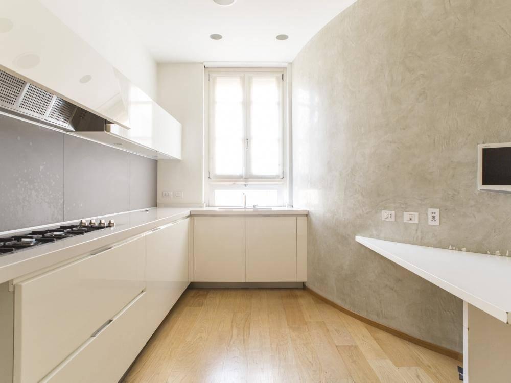 Appartamento in Vendita a Milano: 5 locali, 155 mq - Foto 3