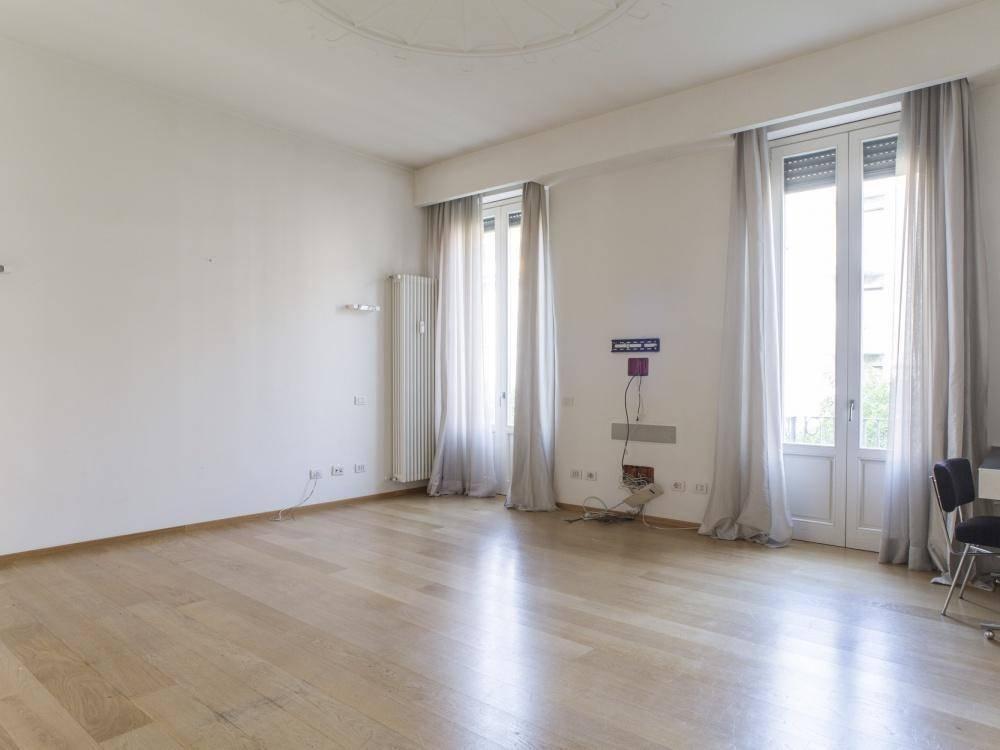 Appartamento in Vendita a Milano: 5 locali, 155 mq - Foto 5