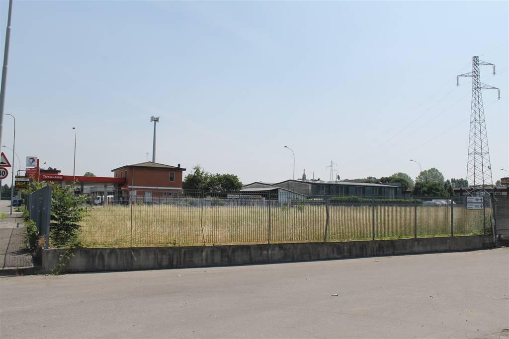 Terreno commerciale in Vendita a Buccinasco: 12000 mq