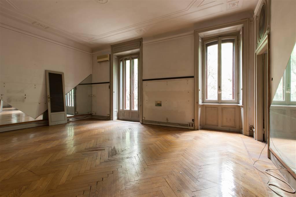 Appartamento in Vendita a Milano: 5 locali, 298 mq - Foto 6