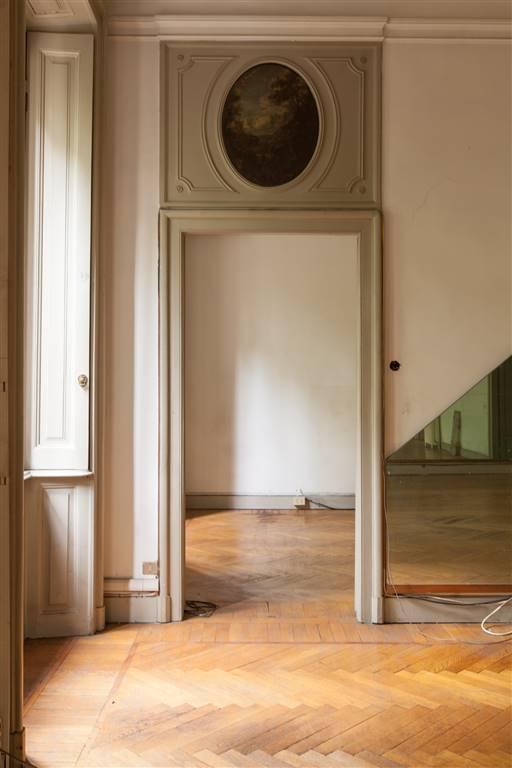 Appartamento in Vendita a Milano: 5 locali, 298 mq - Foto 8