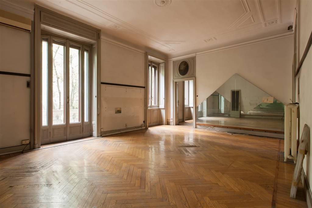 Appartamento in Vendita a Milano: 5 locali, 298 mq - Foto 7