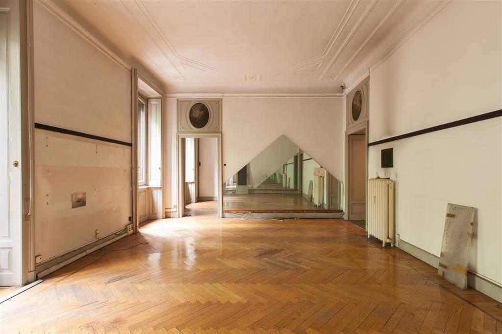 Appartamento in Vendita a Milano: 5 locali, 298 mq - Foto 9