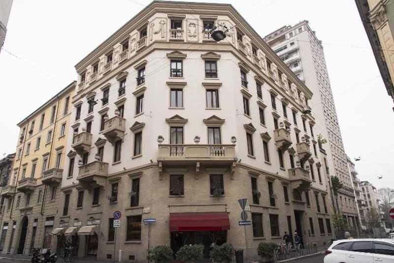 Appartamento in Vendita a Milano 05 Tribunale / Caldara: 5 locali, 351 mq