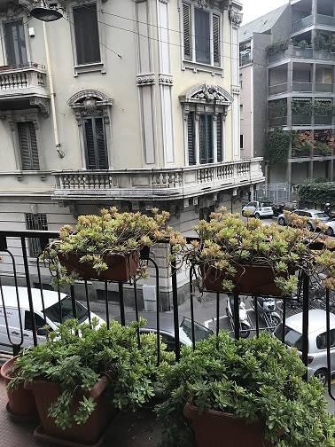 Appartamento in Vendita a Milano 17 Marghera / Wagner / Fiera:  3 locali, 87 mq  - Foto 1