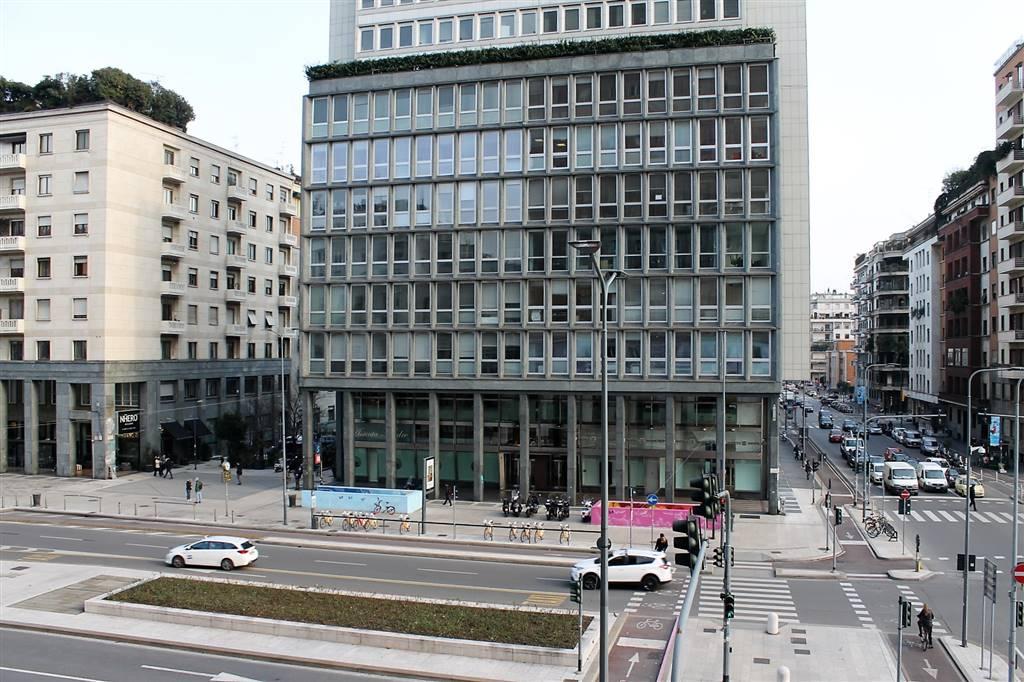 ufficio Vendita Milano