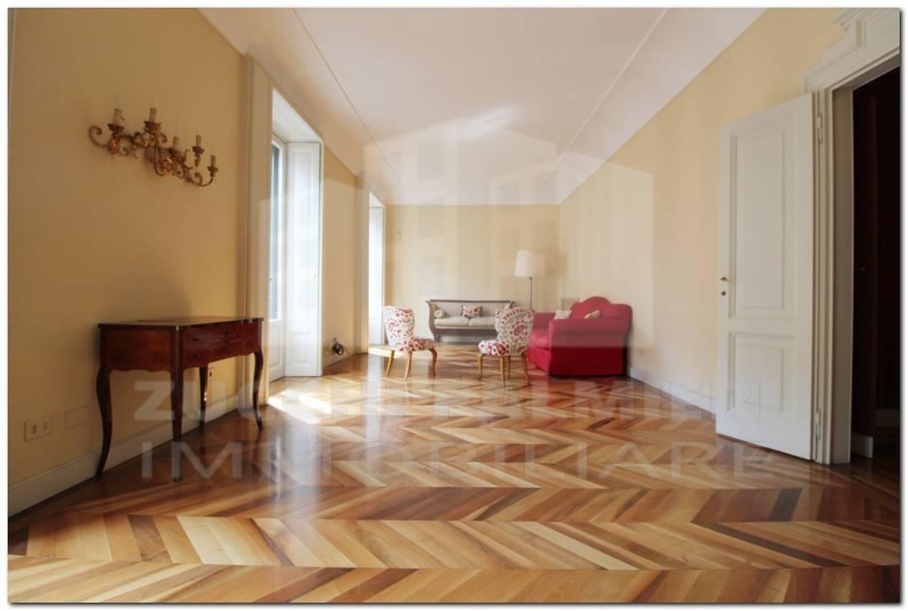 Appartamento in Vendita a Milano: 3 locali, 170 mq - Foto 2