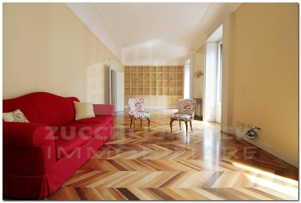 Appartamento in Vendita a Milano: 3 locali, 170 mq - Foto 5