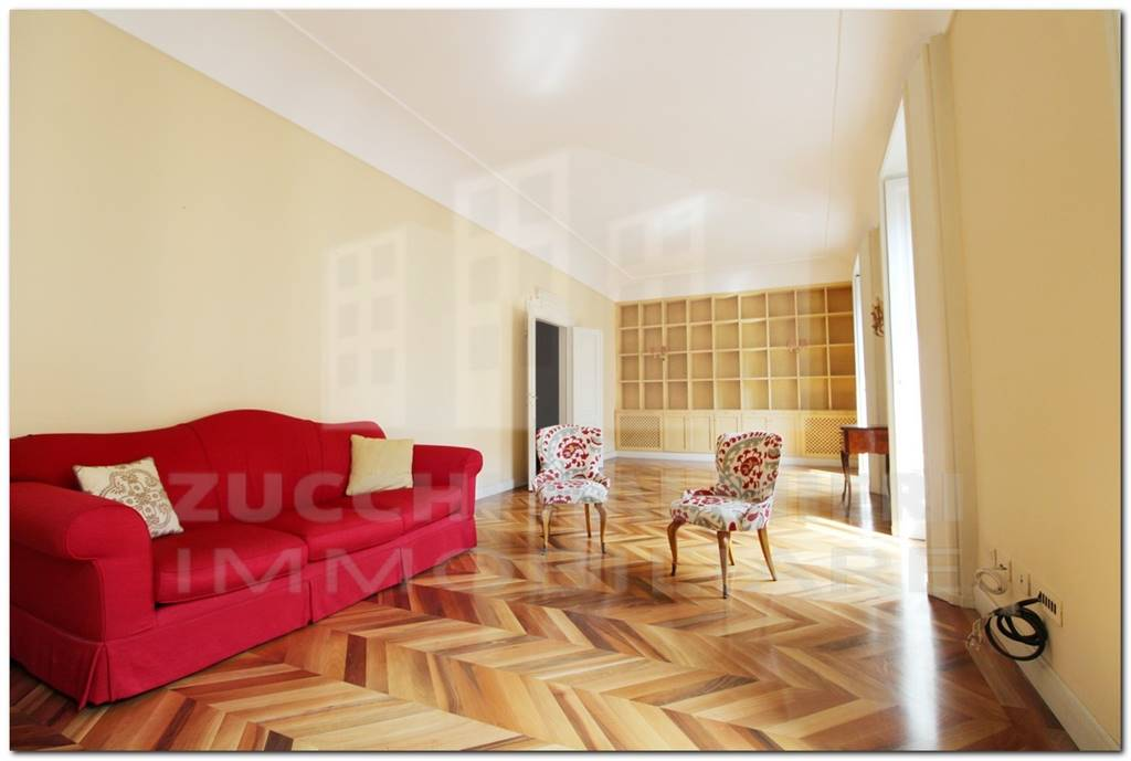 Appartamento in Vendita a Milano: 3 locali, 170 mq - Foto 4