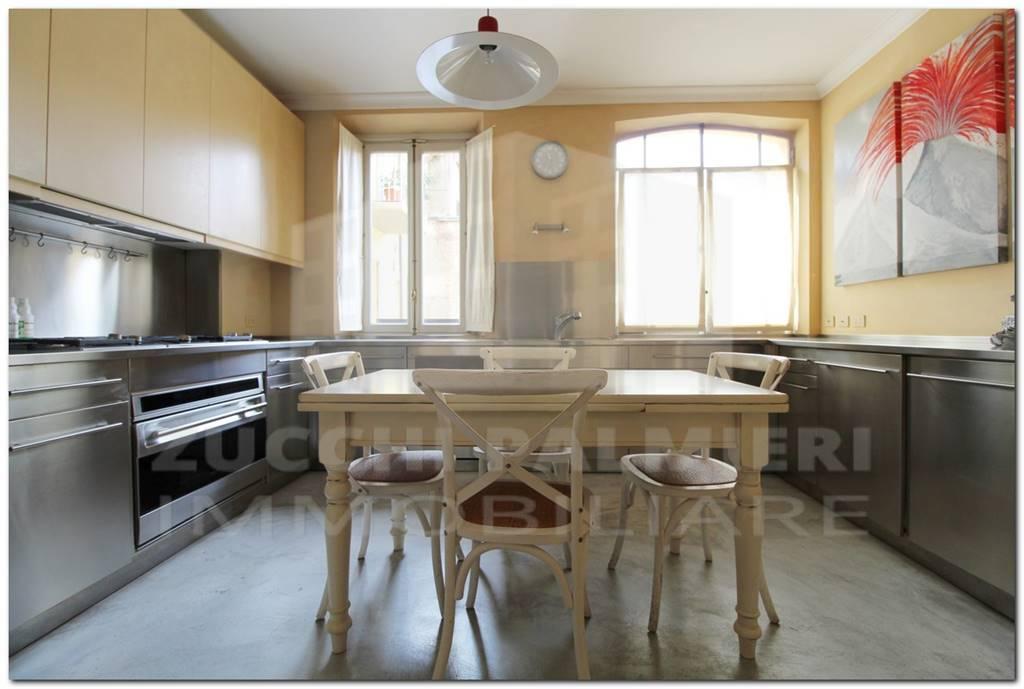 Appartamento in Vendita a Milano: 3 locali, 170 mq - Foto 7