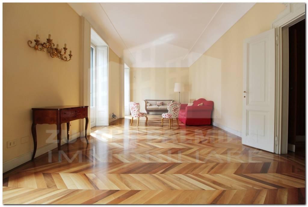 Appartamento in Vendita a Milano: 3 locali, 170 mq - Foto 3