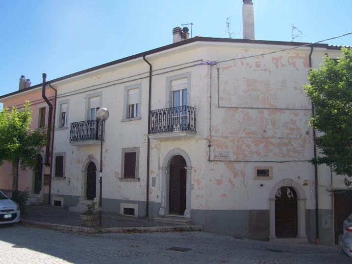 Vendita Castel Di Sangro