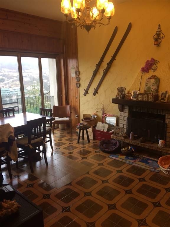 Appartamento Vendita Roccaraso