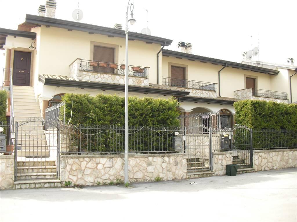 Villa-Villetta Vendita Castel Di Sangro