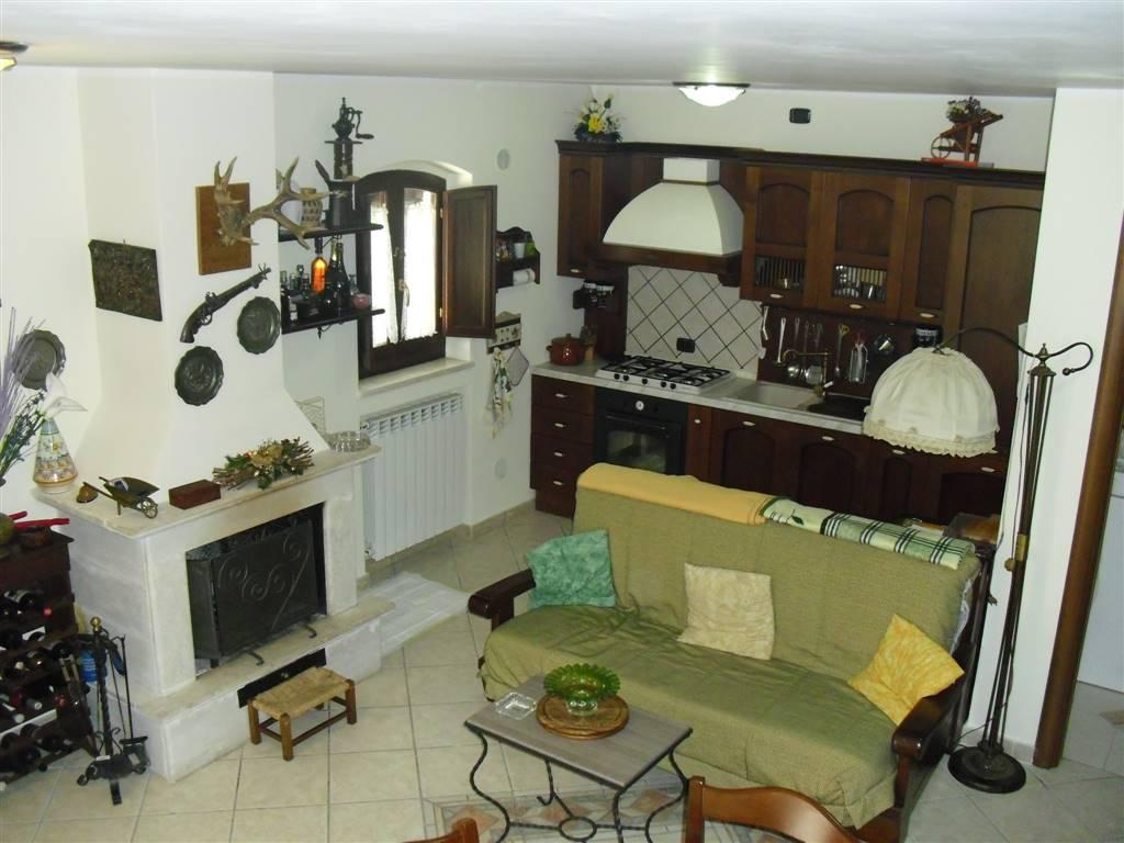 Villa-Villetta Vendita Alfedena