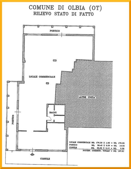 Attività / Licenza in vendita a Olbia - Porto Rotondo, 9999 locali, zona Località: SAN NICOLA, prezzo € 170.000 | Cambio Casa.it