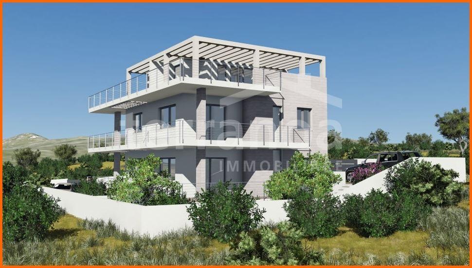 Terreno Edificabile Residenziale in vendita a Golfo Aranci, 9999 locali, zona Zona: Baia Caddinas, prezzo € 125.000 | Cambio Casa.it