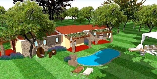 Terreno Edificabile Residenziale in vendita a Olbia - Porto Rotondo, 9999 locali, prezzo € 65.000 | Cambio Casa.it