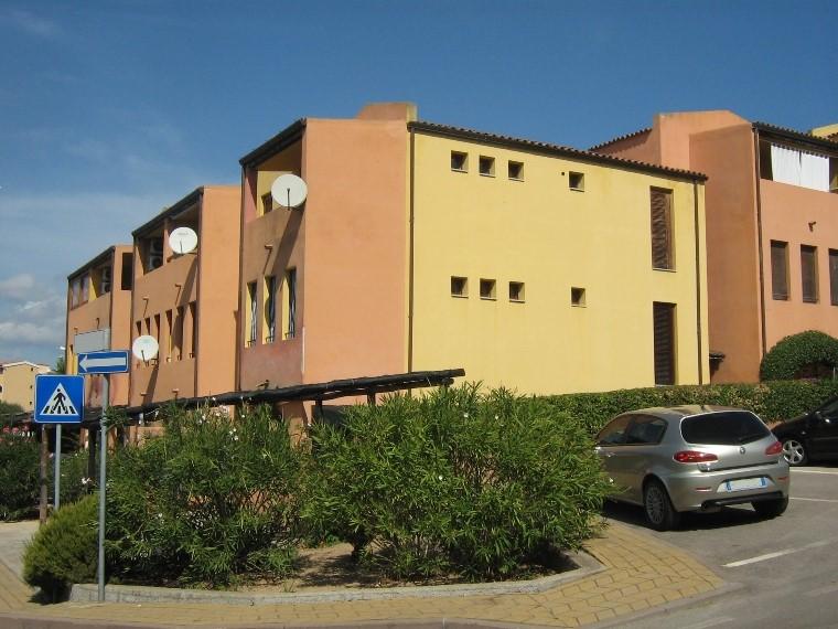 Appartamento in affitto a Olbia - Porto Rotondo, 2 locali, zona Località: OLBIAMARE, prezzo € 390 | Cambio Casa.it