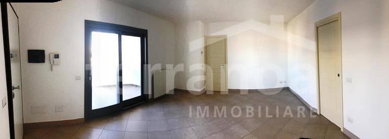 Attico / Mansarda in affitto a Olbia - Porto Rotondo, 4 locali, zona Località: VIA VITTORIO VENETO, prezzo € 900 | Cambio Casa.it