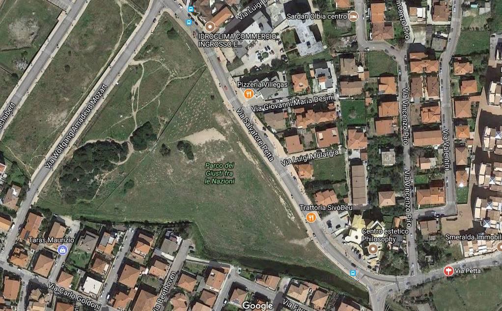 Terreno Edificabile Residenziale in vendita a Olbia - Porto Rotondo, 9999 locali, zona Zona: Olbia città, prezzo € 120.000 | CambioCasa.it