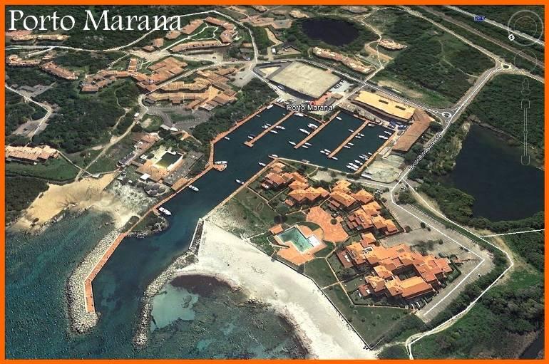 Soluzione Indipendente in vendita a Golfo Aranci, 2 locali, zona Località: PUNTA MARANA, prezzo € 240.000 | Cambio Casa.it