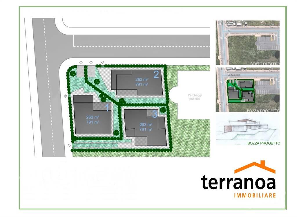 Terreno Edificabile Residenziale in vendita a Olbia - Porto Rotondo, 9999 locali, zona Località: SAN NICOLA, prezzo € 110.000 | CambioCasa.it