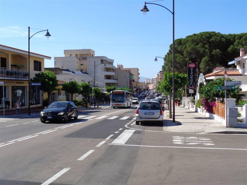 Attività / Licenza in affitto a Olbia - Porto Rotondo, 2 locali, zona Località: VIALE ALDO MORO, prezzo € 500 | CambioCasa.it