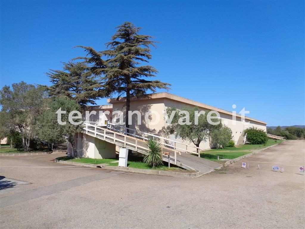 Box / Garage in vendita a Olbia - Porto Rotondo, 1 locali, zona Località: AEROPORTO OLBIA-COSTA SMERALDA, prezzo € 35.000   CambioCasa.it
