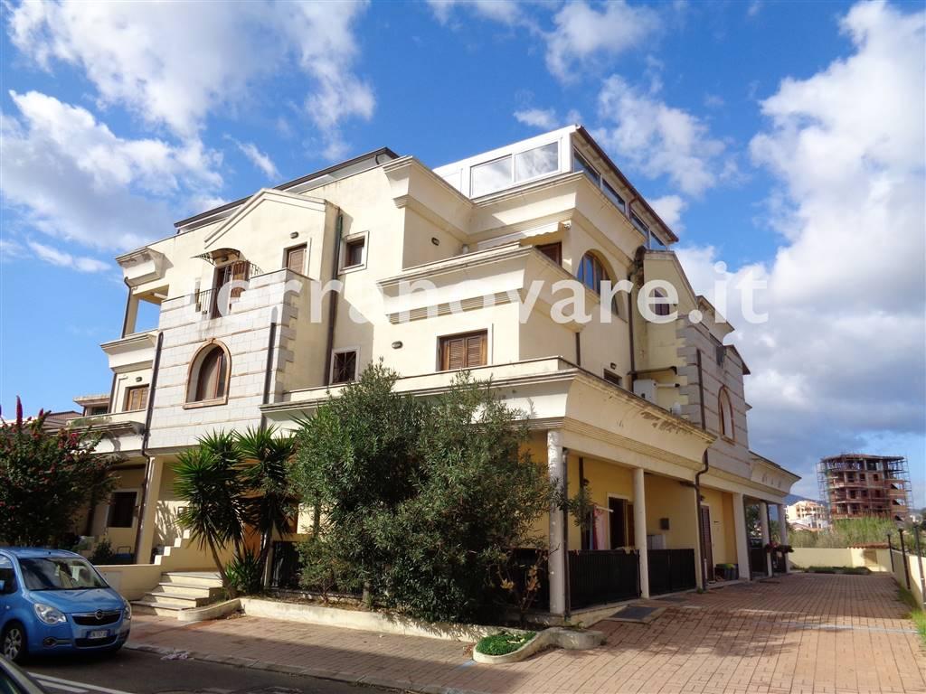 Appartamento in affitto a Olbia - Porto Rotondo, 3 locali, zona Zona: Olbia città, prezzo € 550   CambioCasa.it