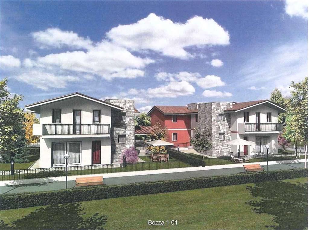Villa a Schiera in vendita a Piovene Rocchette, 6 locali, Trattative riservate | Cambio Casa.it