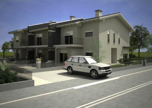 Altro in vendita a Zanè, 7 locali, zona Località: CENTRO, Trattative riservate | Cambio Casa.it
