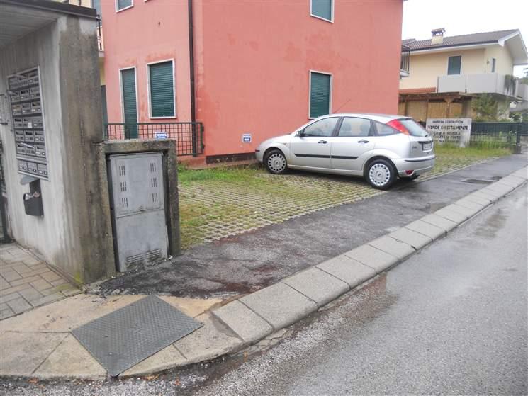 Appartamento in vendita a Malo, 4 locali, zona Zona: Molina, prezzo € 120.000 | Cambio Casa.it