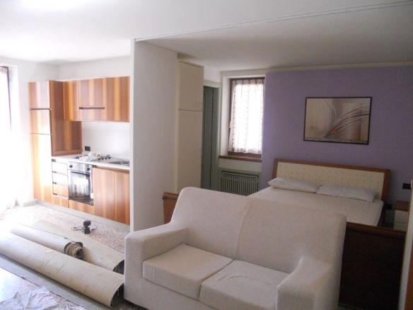 Appartamento in affitto a Zanè, 1 locali, zona Località: CENTRO, prezzo € 400 | Cambio Casa.it