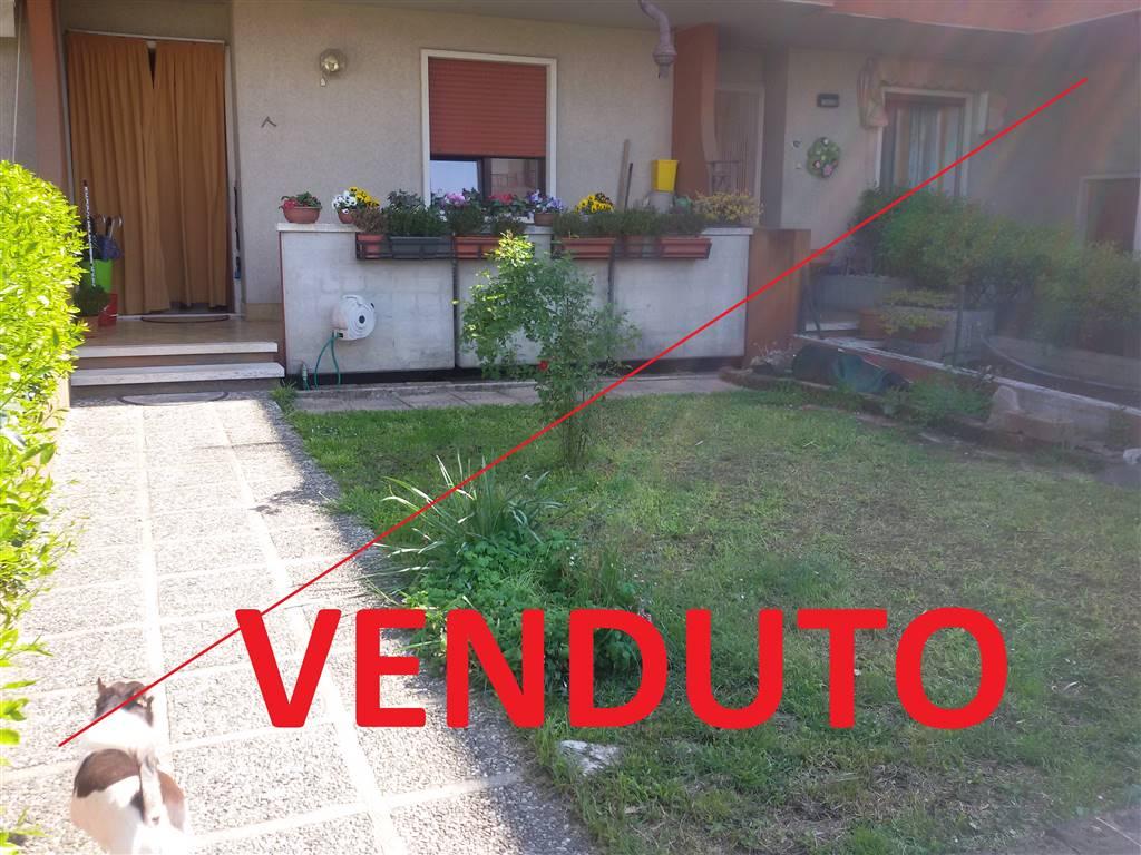 Villa a Schiera in vendita a Zanè, 7 locali, prezzo € 143.000 | Cambio Casa.it