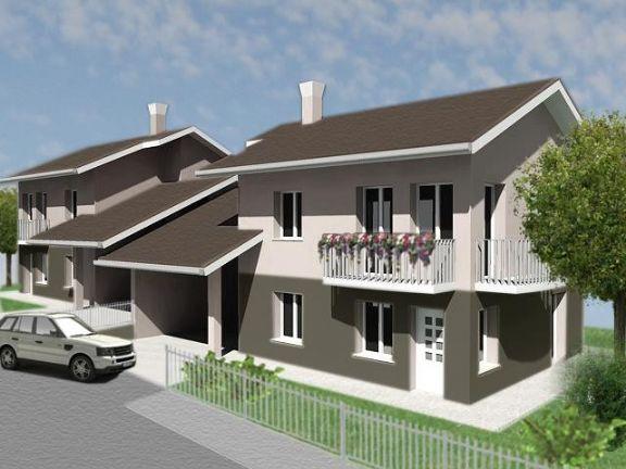 Villa Bifamiliare in vendita a Cogollo del Cengio, 1 locali, Trattative riservate | Cambio Casa.it