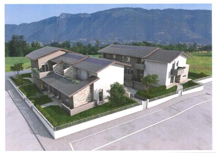Soluzione Indipendente in vendita a Thiene, 4 locali, zona Località: CONCA, Trattative riservate | Cambio Casa.it