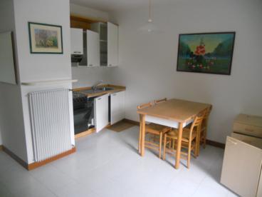 Appartamento in affitto a Thiene, 3 locali, zona Località: CA PAJELLA, prezzo € 400 | Cambio Casa.it