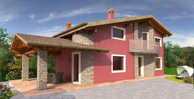 Rustico / Casale in vendita a Carrè, 10 locali, prezzo € 580.000 | CambioCasa.it
