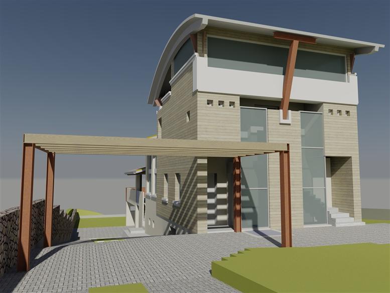 Villa in vendita a Cogollo del Cengio, 8 locali, prezzo € 290.000 | Cambio Casa.it